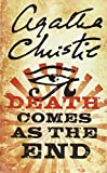 Death Comes as the End (0007128673) by Christie, Agatha