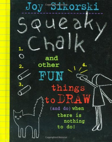 Squeaky Chalk