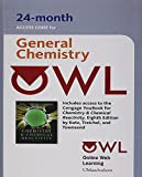 Chemistry & Chemical Reactivity Owl Access Code
