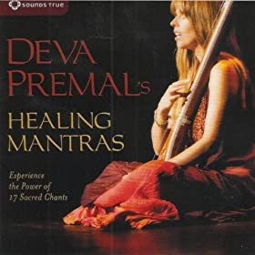 Deva Premal's Healing Mantras: Mantras For Precarious Times & Tibetan Mantras for Turbulent Times