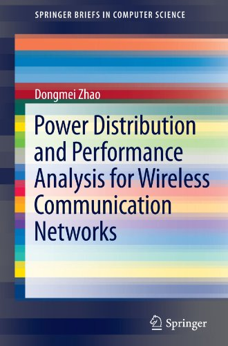 Power Distribution and Performance Analysis for Wireless Communication Networks (SpringerBriefs in Computer Science)
