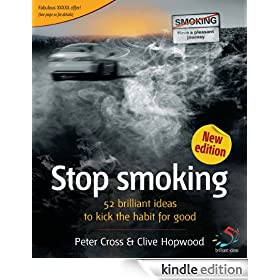 Stop Smoking: 52 Brilliant Ideas for Kicking the Habit for Good