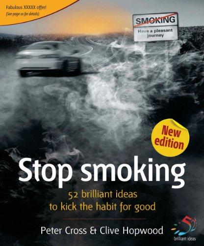 Stop Smoking (52 Brilliant Ideas)