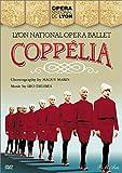echange, troc Delibes - Coppelia / Lyon National Opera Ballet (Maguy Marin) [Import USA Zone 1]