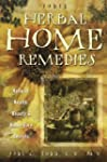 Jude's Herbal Home Remedies: Natural...