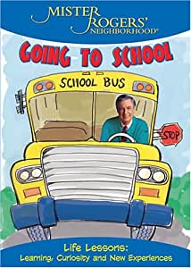 Mister Rogers' Neighborhood - Going to School