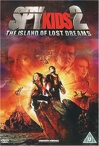 Spy Kids 2: The Island of Lost Dreams DVD [UK-Import]
