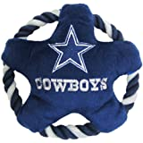 Pets First Star Disk Toy, Dallas Cowboys Amazon.com