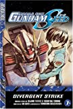 Mobile Suit Gundam Seed, Vol. 1: Divergent Strike (Mobile Suit Gundam Seed (Novels)) (1595328815) by Hajime Yatate