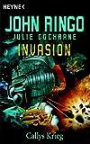 Invasion, Band 6: Callys Krieg title=