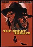 echange, troc The Great Silence (Il Grande Silenzio) [Import USA Zone 1]