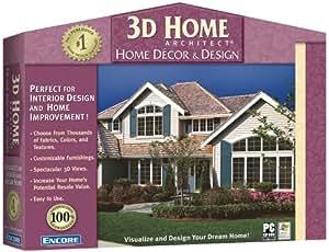 Broderbund 3d home architect home decor and design for Broderbund 3d home landscape design