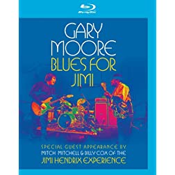 Blues for Jimi: Live in London [Blu-ray]