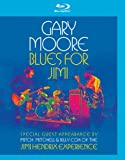 Blues for Jimi [Blu-ray]