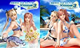 ��Amazon.co.jp & GAMECITY����� DEAD OR ALIVE Xtreme 3 �Ƕ��ѥå����� (�����ŵ�֥ޥ꡼�ξ���������&�֤ۤΤ���ŷ�Ȥʿ���ץ�����?�ɥ��ꥢ��Ʊ��)