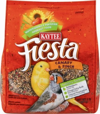 Kaytee Products, Inc. - Canary/Finch Fiesta 2#