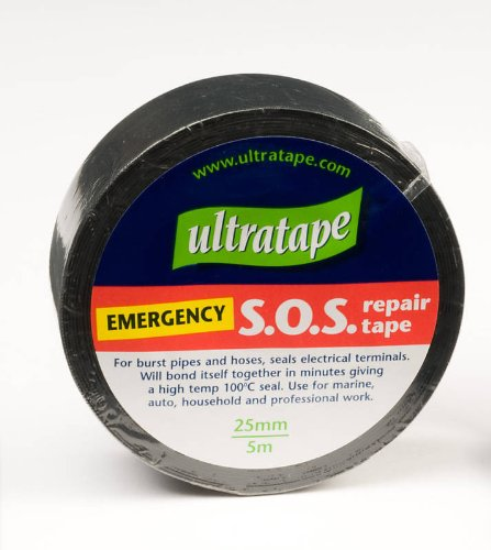 ultratape-sos-repair-bonding-amalgamating-pipe-tape-25mmx5m