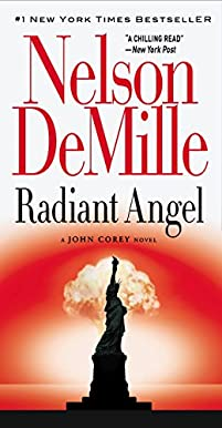 Radiant Angel by Nelson DeMille ebook deal