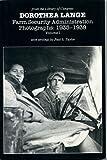 Dorothea Lange: Farm Security Administration Photographs, 1935-1939 (Dorothea Lange), Volume I (0899690009) by Lange, Dorothea