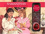 Samantha's Valentine Crafts with Other and Beads (American Girls Collection Sidelines)