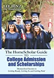 51VHVcPN6hL. SL160  Scholarships for Homeschoolers