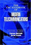The CRC handbook of modern telecommunications /