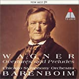 ワーグナー:管弦楽名曲集