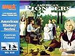 American Pioneers - American History...