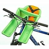 Safe-T-Seat Forward Facing Childs Bike Safe T Seatby I Bert