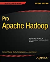 Pro Apache Hadoop, 2nd Edition Front Cover