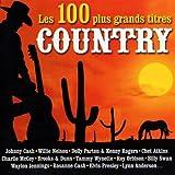 echange, troc Compilation - Les 100 Plus Grands Titres Country
