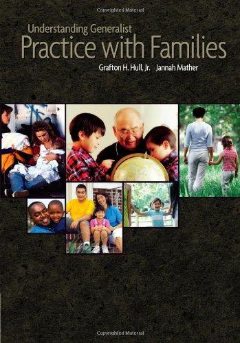 Understanding Generalist Practice with Families (Marital,...