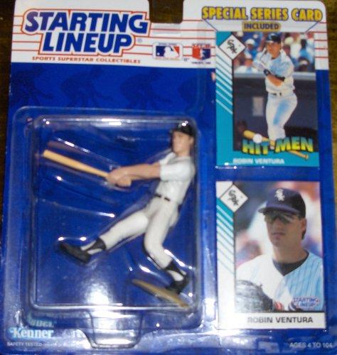 Robin Ventura 1993 Starting Lineup - 1