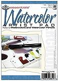 Royal Langnickel Essentials Watercolour 5 x 7 Artist Pad