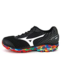 MIZUNO Men's WAVE RIDER 19 Running Shoes J1GC160870