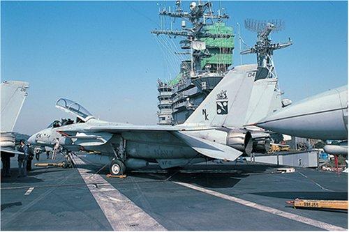 Hasegawa 1:48 - (07212) F-14D Tomcat 'CVW-14' - H-PT12