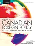 Readings in Canadian Foreign Policy:...