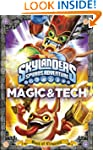 Skylanders Book of Elements: Magic an...
