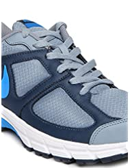 Nike Men Grey Air Profusion II Sports Shoes