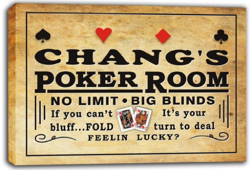 scpd1-0949-changs-poker-room-beer-bar-stretched-canvas-print-sign
