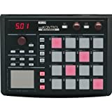 Korg PadKontrol USB Drum Pad Studio Controller, black