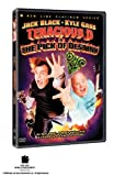 Tenacious D in the Pick of Destiny [DVD] [2006] [Region 1] [US Import] [NTSC]