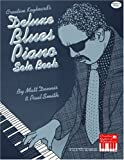 Deluxe Blues Piano Solo Book (1562222929) by Matt Dennis