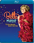 Bette Midler - The Showgirl Must Go O...
