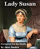 Lady Susan (Formatted Specifically for Kindle)