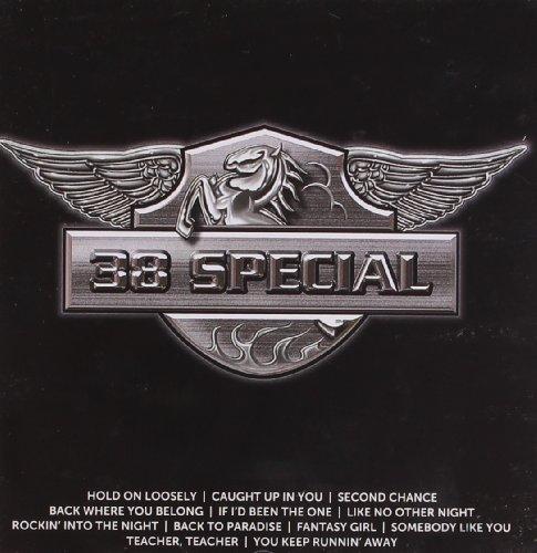 .38 Special - Icon - Zortam Music