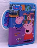 Acquista Peppa Pig: 15 Cancelleria pezzo Pencil Case Riempito