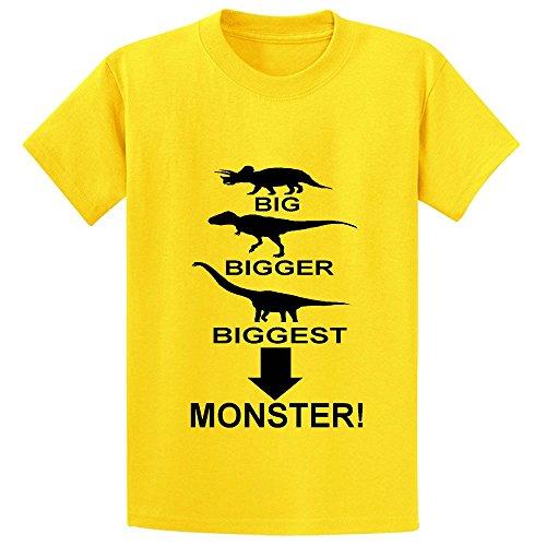 size-matters-kids-t-shirt-yellow