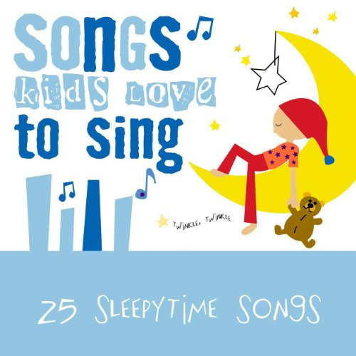 Baby Songs To Go To Sleep front-971438