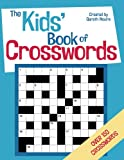The Kids' Book of Crosswords Gareth Moore